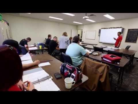 Learning Disabilities Association of Saskatchewan
