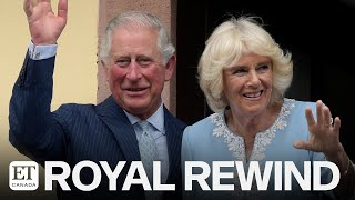 Gambar cover Prince Charles Tests Positive For COVID-19 | ROYAL REWIND