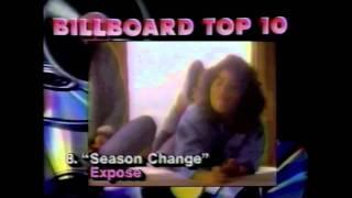 Marc Jordan - Billboards Top Ten for Showbiz Today - CNN Newsroom