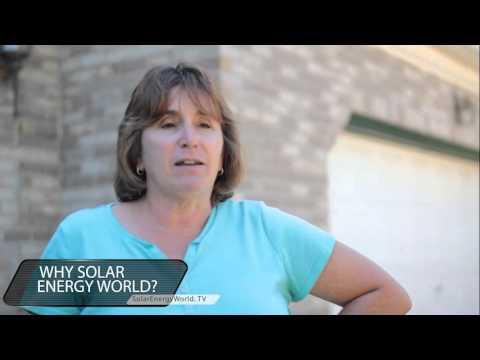 Howard County, Maryland Homeowners Go Solar with Help from Solar Energy World