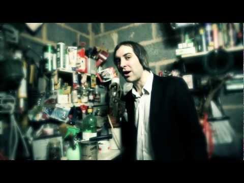 Ben Marwood - Under Lock and Key