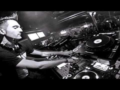 Tristan Garner - Overdrive (Original mix)