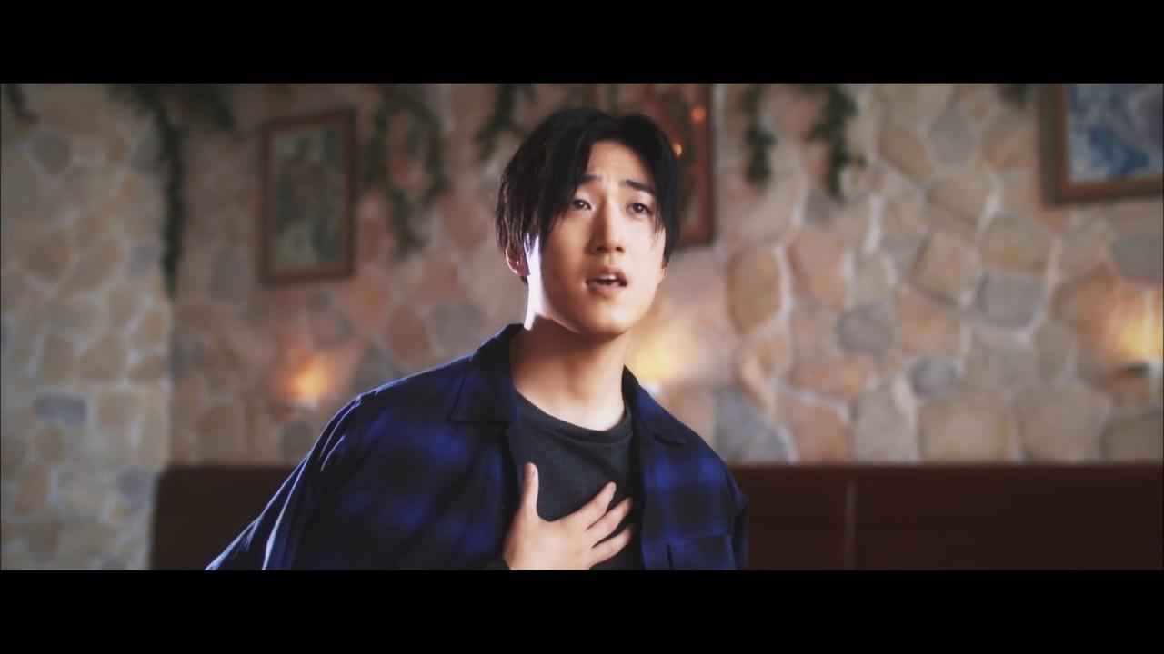 村上佳佑 , 2nd mini AL「Beautiful Mind」より「美しい人」MV Short Ver.