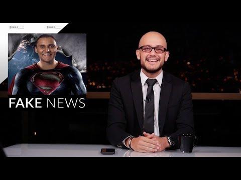 La Hora Tica | Fake News