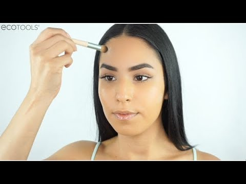 Stay Matte & Beautiful Kit for a Natural Finish | EcoTools