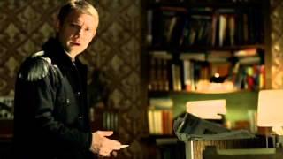 Шерлок BBC [Украiньска озвучка] s1e1