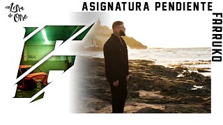 Video Asignatura Pendiente Farruko