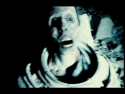Moon Cosmonaut