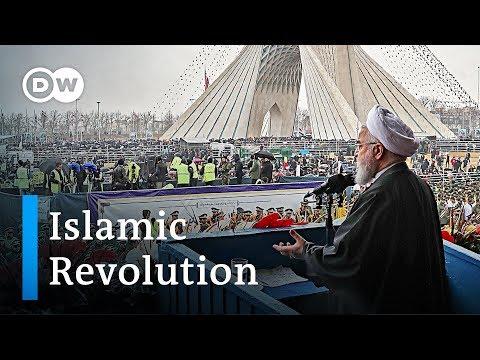 Iran announces military buildup amidst Islamic Revolution anniversary    DW News