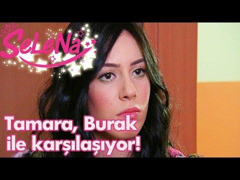 Tamara, Burak ile karşılaşıyor!