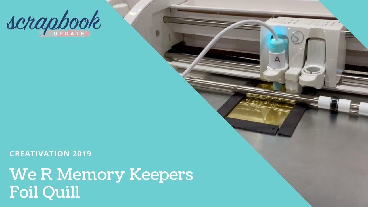 WRMK - Foil Quill Starter Kit