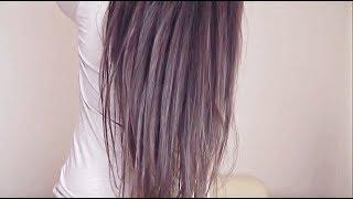 Odkryłam genialną miksturę na szybki porost włosów!