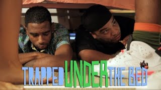 Trapped Under The Bed : The Six Ep.1
