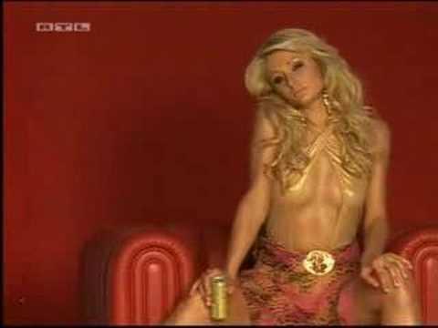 Paris Hilton Exclusive Shoot (JiveRecords.eu)