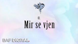 Смотреть клип S4Mm - Mir Se Vjen