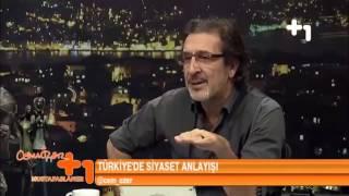 abdurrahman dilipak AKP israil usa ingiliz projesidir