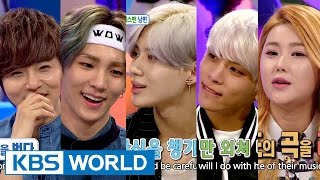 Video Hello Counselor - Jonghyun, Key, Taemin, Solbi & Jung Dongha (2015.06.08) download MP3, 3GP, MP4, WEBM, AVI, FLV November 2017