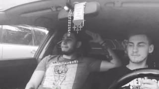 Рэп фристайл про пробки