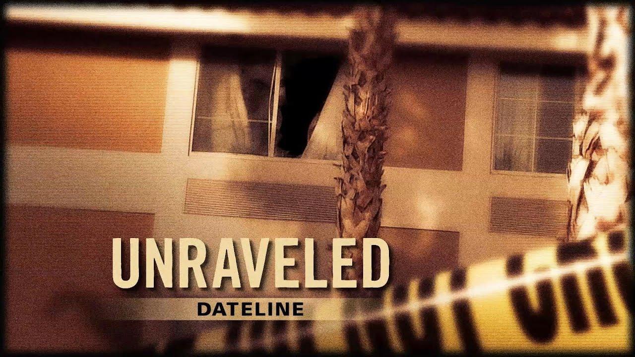 Dateline Episode Trailer: Unraveled   Dateline NBC - YouTube