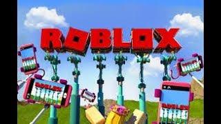 Roblox capitolo #3 ? Modificato!!!!!
