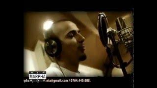 Cosy - Mica mea lume de bagabont Marpha Hip Hop (2010)