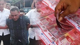 Ngaku Kiai yang Bisa Gandakan Uang, 2 Pria Curi Uang Rp 850 Juta Milik Pengusaha Banyuwangi