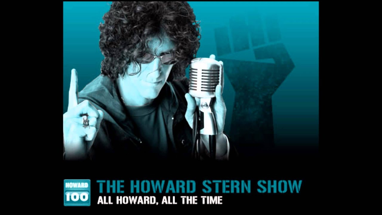 Prank Calls From Howard Stern Show 9 10 13 Youtube