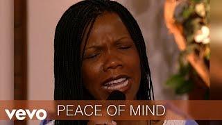 Lynda Randle - God On The Mountain (Live/Lyric Video)