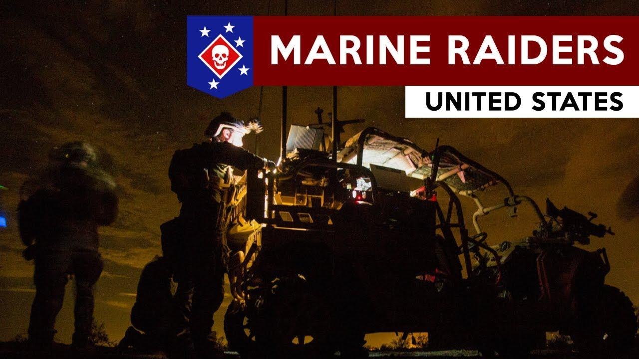 Resultado de imagen para Marine Raiders