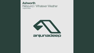 Whatever Weather (Original Mix)