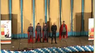 """КиВиН 2011 1тур """"Вятка"""""""