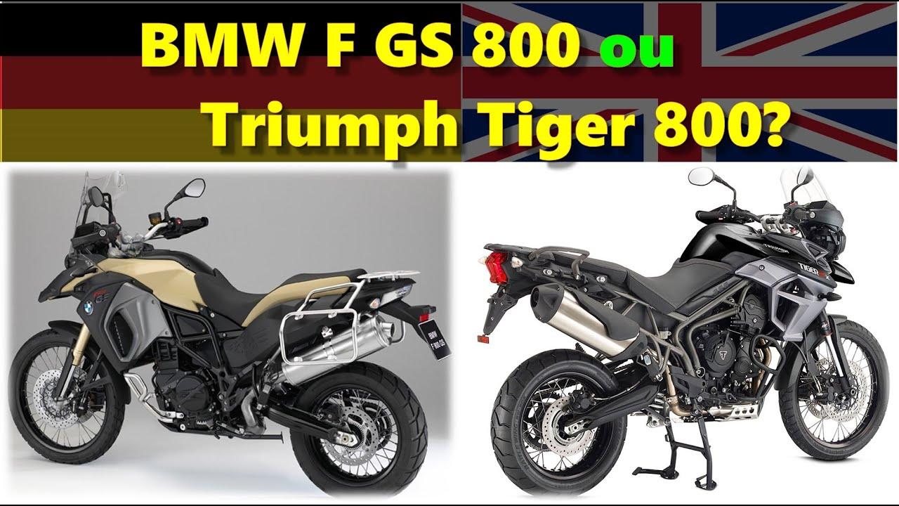 test ride bmw f800 gs adventure trocaria minha tiger 800 por ela youtube. Black Bedroom Furniture Sets. Home Design Ideas