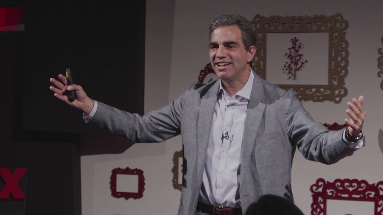 Download How Literature Can Change Your Life   Joseph Luzzi   TEDxAlbany