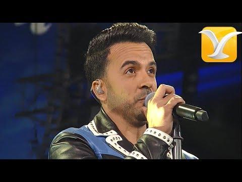 LUIS FONSI - Nada Es Para Siempre - Festival De Viña Del Mar 2018 HD