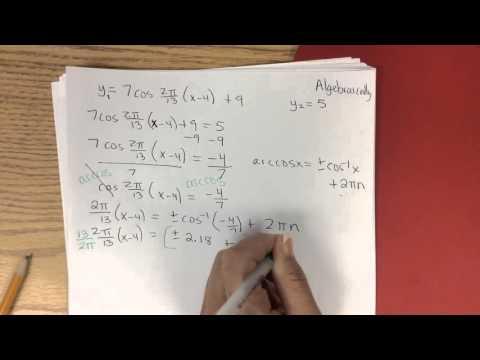 Ms Rivin Math Analysis Chapter 3