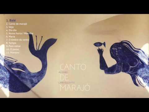 Alvaro Lancellotti - Balé (áudio oficial)