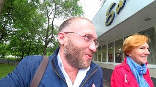 Смотреть видео В гостях у сестры    Впечатления от торгового центра Вегас в Москве    Поздравление с днем рождения онлайн