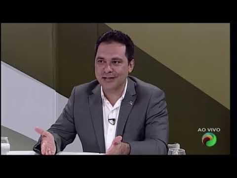 EM DEBATE - 31.10.2019 - DEPUTADO ESTADUAL ÁLVARO CAMPELO