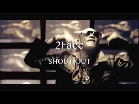 2FACE SHOUT OUT TO SUDAN & DJ TEDDY JAM 2013