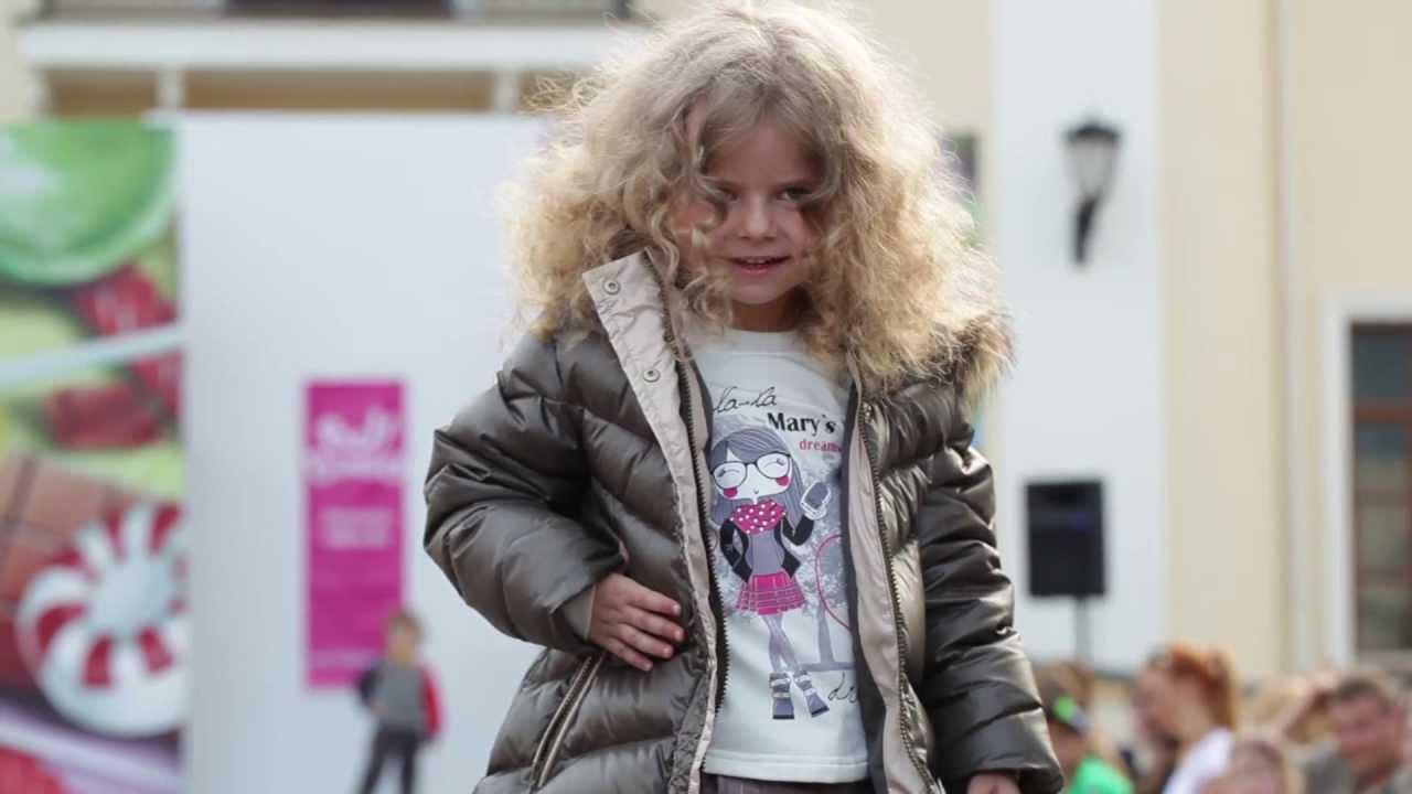 13caf387b674 Детская одежда Bell Bimbo (Белль Бимбо) BFW Kids Fashion Days - YouTube