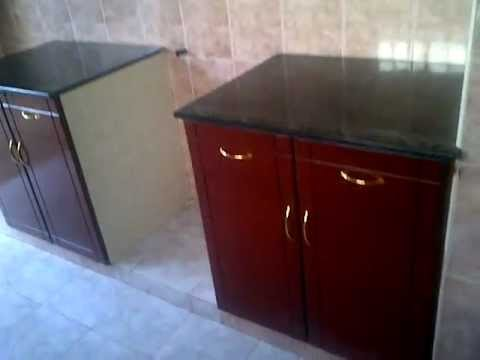 Video of House to rent in Nairobi Kenya at Garden Estate Thika road
