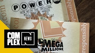 20-Year-Old Wins Nearly Half-a-Billion Dollars in Florida Mega Millions Lottery Jackpot