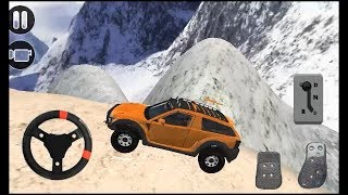 Offroad Prado Driving Mania: Jeep Wrangler(by  NiceFreeSmall3D)-Android New Vehicles UnlockGame 2018