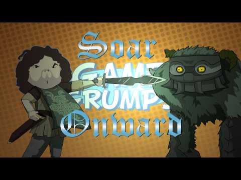 Game Grumps Remix - Soar Onward [Atpunk]