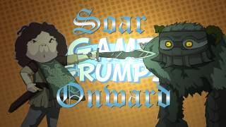 Repeat youtube video Game Grumps Remix - Soar Onward