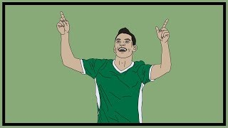 Mexico's Hirving Lozano | Tactical Profile