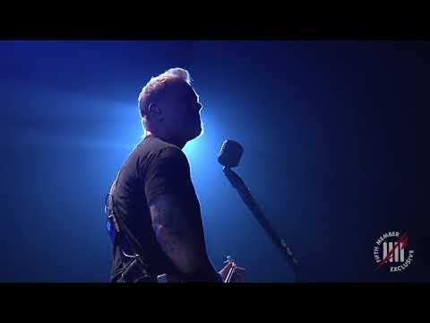 Metallica: Harvester of Sorrow (Live - Helsinki, Finland - 2018)