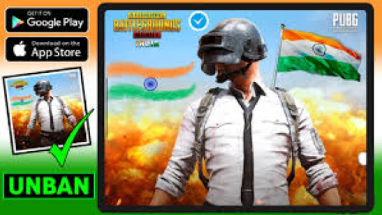 Pubg Mobile INDIA Realeased DATE Confirmed ON DECEMBER 1ST WEEK_PubgMobile