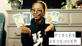 ♓️ PISCES DECEMBER 2019 - DREAM COME TRUE 😍🌟💞... BUT TAKE YOUR TIME 😊😉