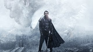 『CASSHERN』『GOEMON』の紀里谷和明監督が、ハリウッドデビューを果た...